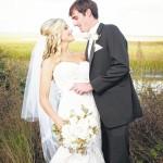 Wooten, Prestage marry