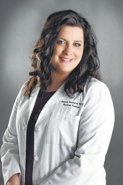 Sampson Independent | SRMC welcomes new provider