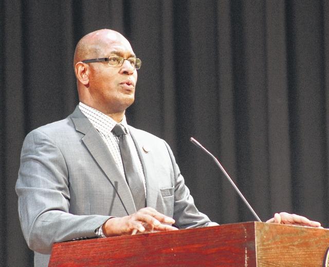 Sampson Independent Tarheel Challenge Academy Celebrates