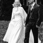 Blackmon, Forney marry