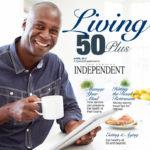 Living 50 Plus April 2017