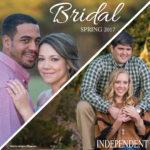 Spring Bridal 2017