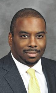 Sampson's Bracy considered for Robeson superintendent spot
