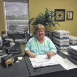 Alderwoman Johnson seeks another term with Harrells
