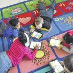 RES to host parent academy for kindergarten students