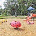 Garland park celebration set for Thursday