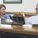 Register selected as Sampson County Schools chairman