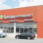Tropicana to mark grand opening