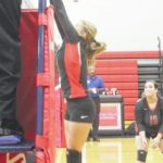 Union falls to Princeton in straight sets