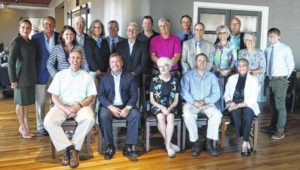 SCC Foundation wraps up year