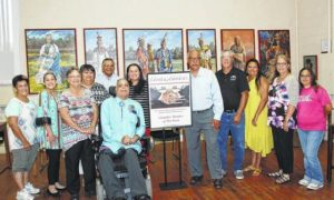 Chamber honors business reopening