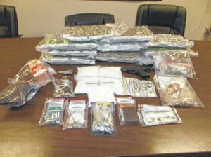 Campaign 'intercepts' offenders
